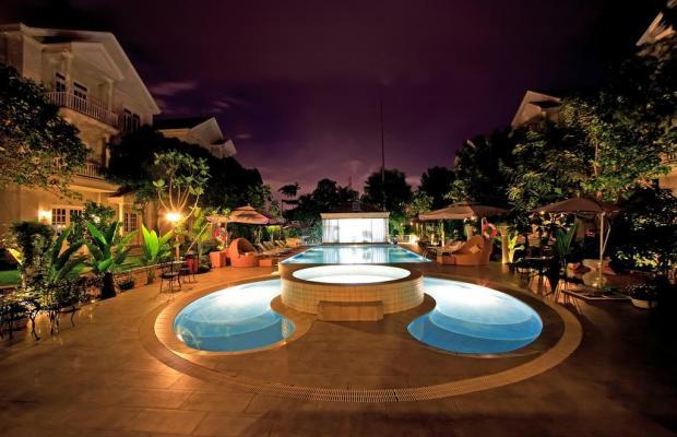 фото отеля Silver Creek City Resort изображение №17
