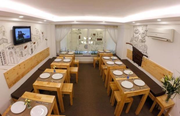 фото отеля Beautiful Saigon Hotel изображение №29