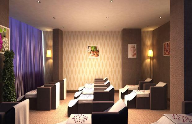 фото отеля Dragon Palace Hotel изображение №33