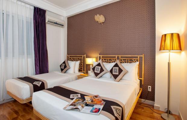 фото отеля Dragon Palace Hotel изображение №25