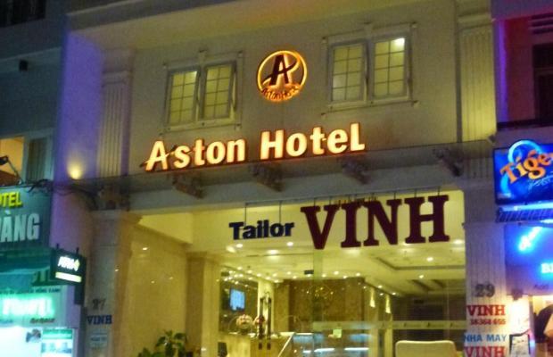 фотографии Aston Hotel Saigon изображение №4