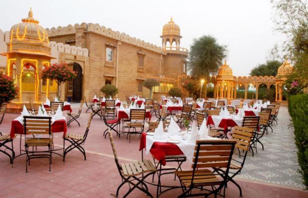 фото отеля Fort Rajwada изображение №33