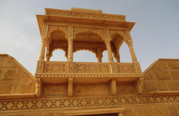 фотографии Stay Simple Hotel Jaisalgarh изображение №16
