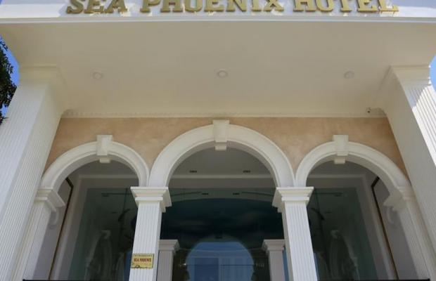 фотографии отеля Sea Phoenix Hotel изображение №39