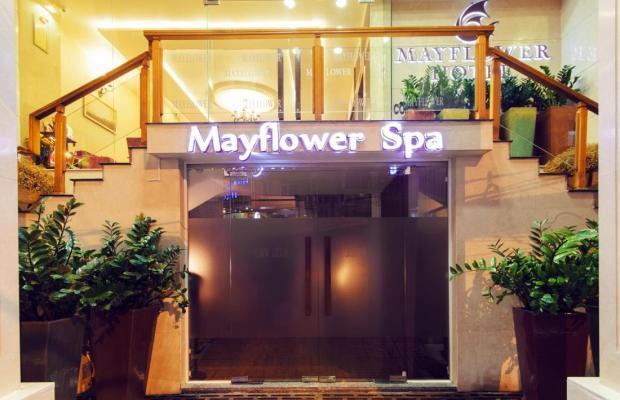 фото Mayflower Hotel изображение №18