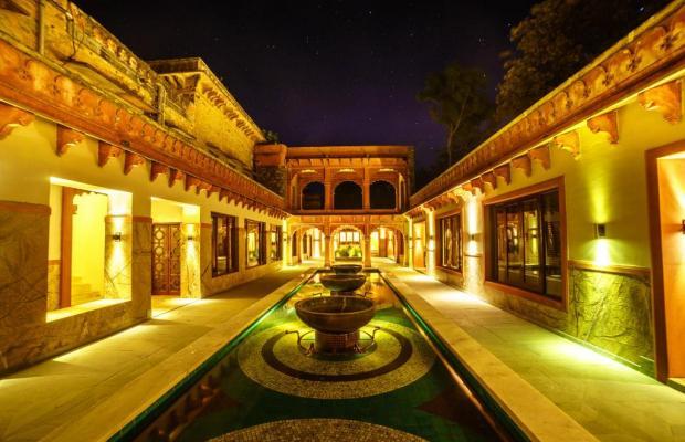 фото Palace Hotel Bikaner House изображение №10