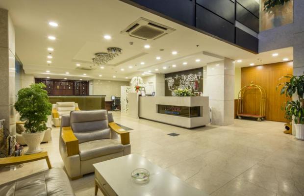 фото отеля TTC Hotel (ex. Michelia Saigon Hotel) изображение №21