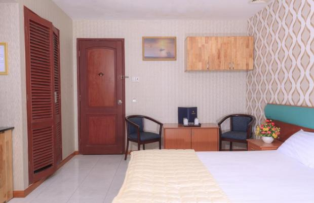 фотографии отеля Happy Room Apartрotel (ex. Sunny Saigon Hotel) изображение №15