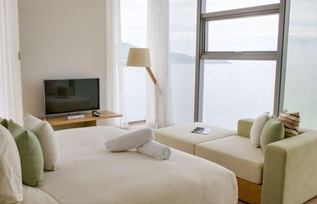 фото отеля Fusion Suites Da Nang Beach изображение №25