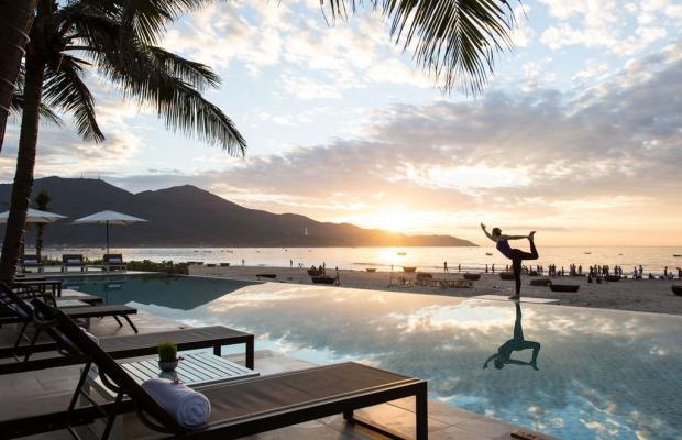 фотографии отеля Fusion Suites Da Nang Beach изображение №15