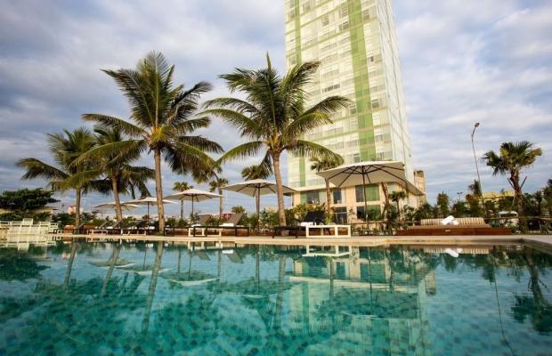фото отеля Fusion Suites Da Nang Beach изображение №1