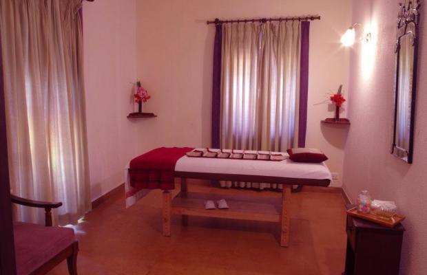 фото отеля Rawal Kot Jaisalmer (ех. The Gateway Hotel Rawalkot) изображение №13