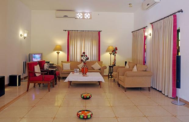 фото Rawal Kot Jaisalmer (ех. The Gateway Hotel Rawalkot) изображение №10