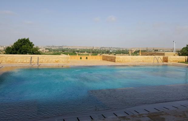 фото Rawal Kot Jaisalmer (ех. The Gateway Hotel Rawalkot) изображение №6