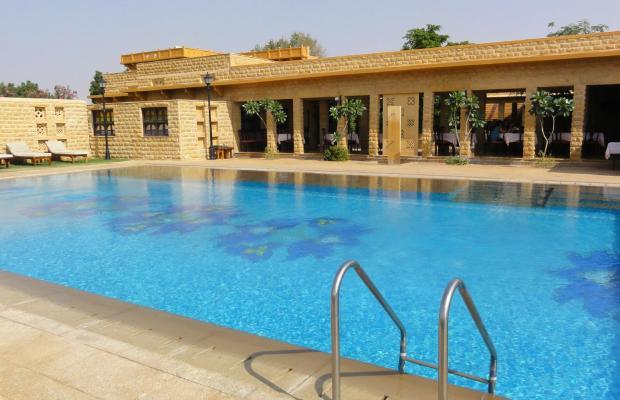 фото отеля Rawal Kot Jaisalmer (ех. The Gateway Hotel Rawalkot) изображение №1