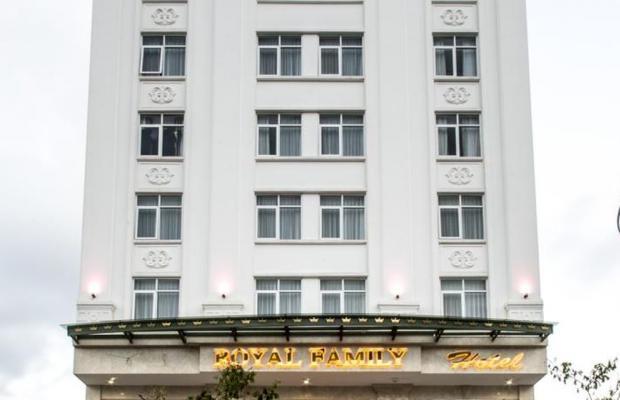 фото Royal Family Hotel изображение №18