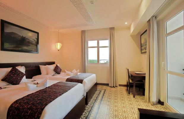фото отеля Royal Riverside Hoi An Hotel изображение №49