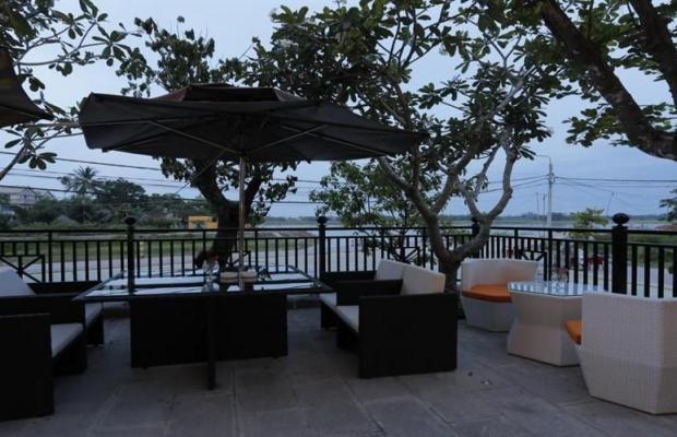 фото Royal Riverside Hoi An Hotel изображение №26