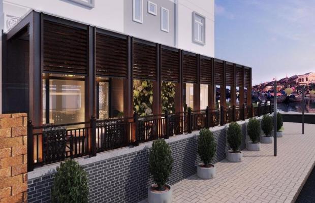 фото Royal Riverside Hoi An Hotel изображение №10