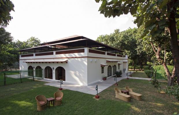 фото отеля Vivanta by Taj - Sawai Madhopur Lodge изображение №53