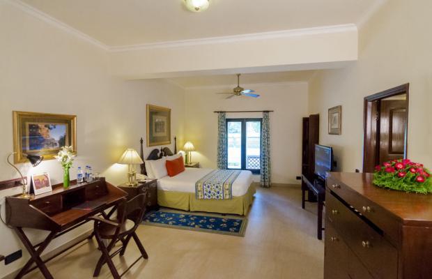 фотографии отеля Vivanta by Taj - Sawai Madhopur Lodge изображение №23