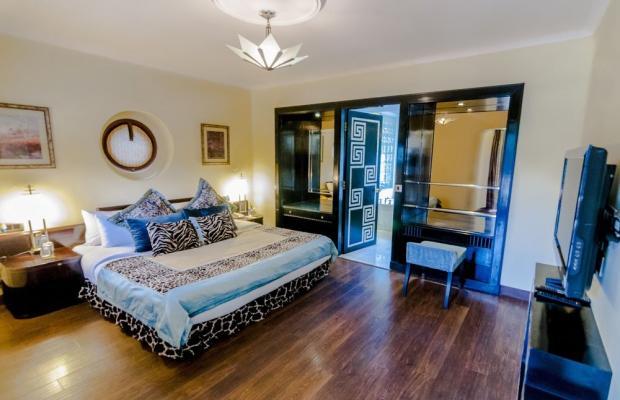 фото отеля Vivanta by Taj - Sawai Madhopur Lodge изображение №21