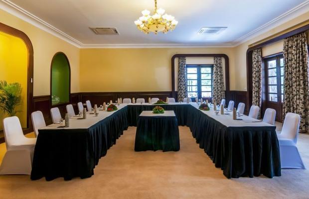 фотографии отеля Vivanta by Taj - Sawai Madhopur Lodge изображение №7