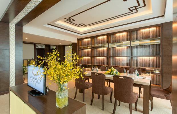 фото отеля Muong Thanh Holiday Hoi An Hotel изображение №45
