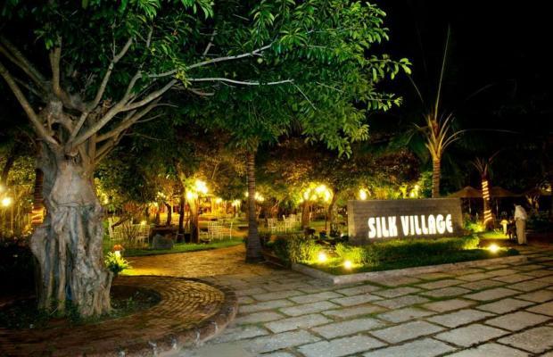 фотографии Hoi An Silk Village Resort & Spa изображение №4