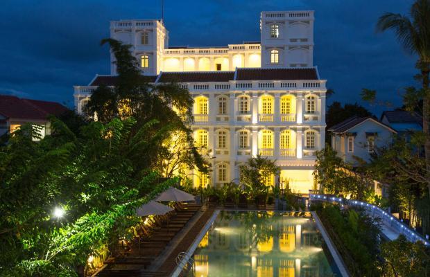 фотографии Hoi An Garden Palace изображение №16