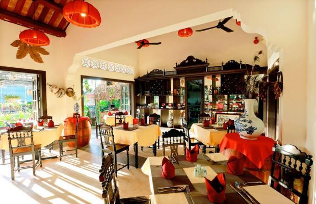 фотографии отеля Muca Hoi An Boutique Resort & Spa изображение №47