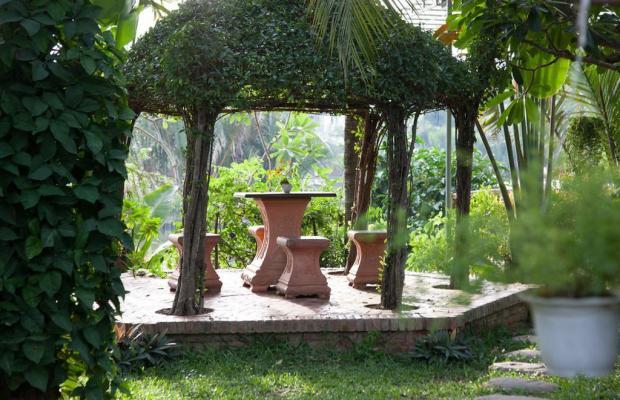 фотографии отеля Muca Hoi An Boutique Resort & Spa изображение №23