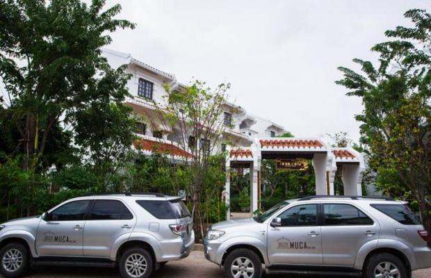 фото отеля Muca Hoi An Boutique Resort & Spa изображение №17