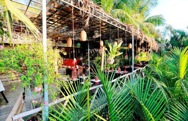 фото Muca Hoi An Boutique Resort & Spa изображение №2