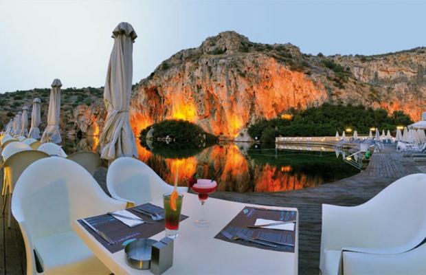 фотографии отеля Hotel Galini Palace изображение №3