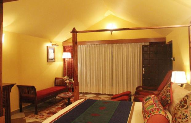 фото отеля Rajputana Udaipur - A juSTa Resort and Hotel изображение №21