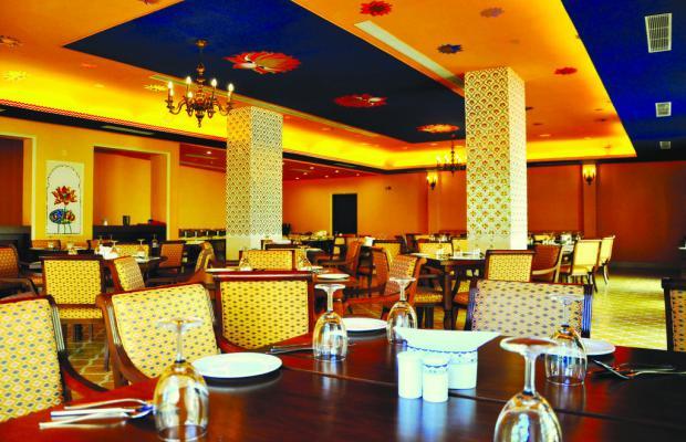фотографии отеля Rajputana Udaipur - A juSTa Resort and Hotel изображение №7