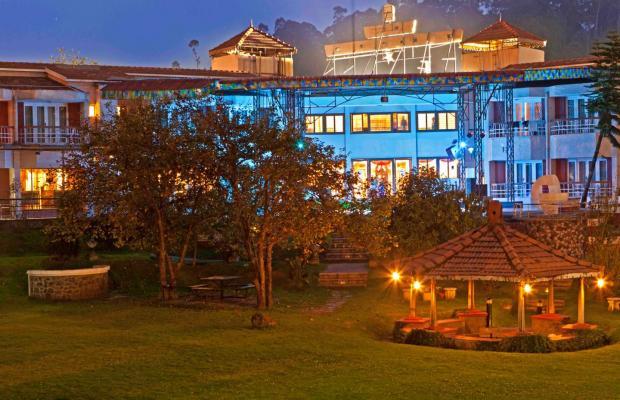фото отеля Kodai International изображение №13