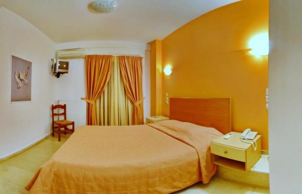 фото Aretousa Hotel изображение №14