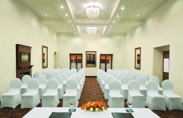 фото отеля Taj Savoy Hotel изображение №5