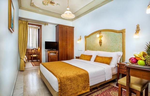 фотографии отеля a.d. Imperial Palace Thessaloniki Center изображение №87