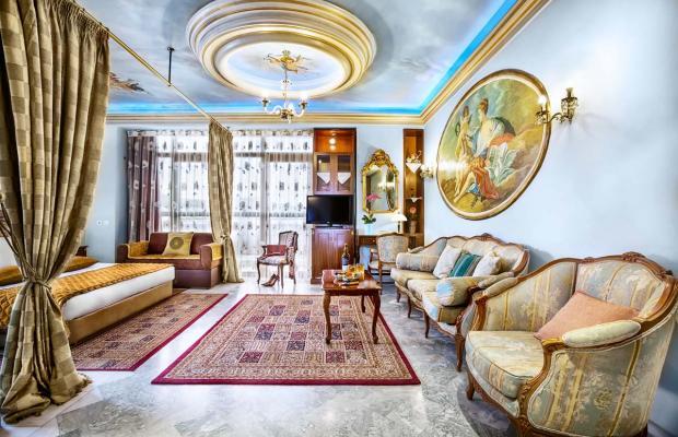 фото отеля a.d. Imperial Palace Thessaloniki Center изображение №61