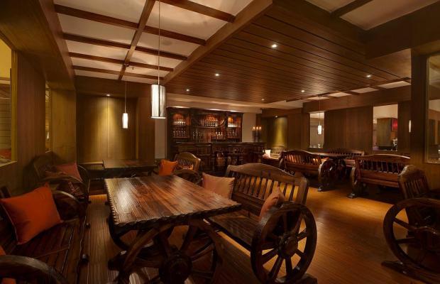 фото отеля Sinclairs Retreat Ooty изображение №17