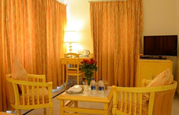 фотографии Garden Hotel изображение №8