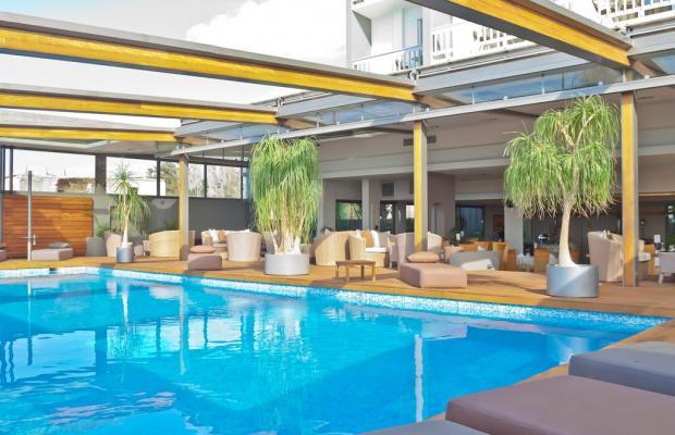 фотографии отеля Bomo Club Palace Hotel (ex. Palace Hotel Glyfada) изображение №75