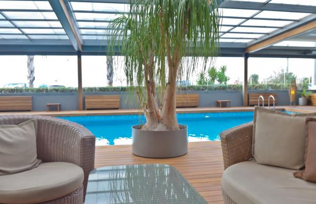 фотографии Bomo Club Palace Hotel (ex. Palace Hotel Glyfada) изображение №60