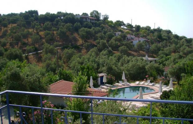 фото отеля Diamantis Studios изображение №17