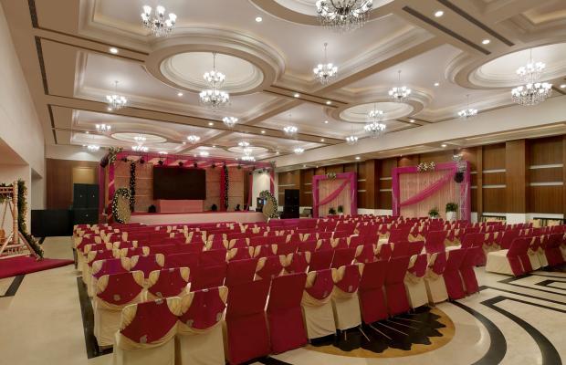 фотографии отеля Inder Residency изображение №31