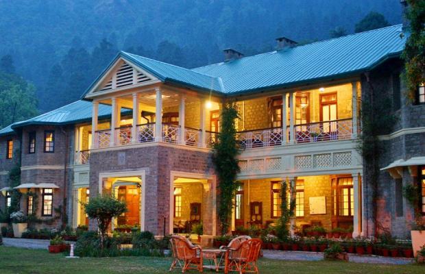 фотографии отеля Balrampur House Nainital изображение №35