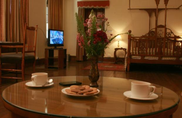 фотографии отеля Balrampur House Nainital изображение №3